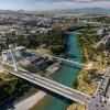 Podgorica, nga një qytezë me plisa në një kryeqytet me 1% shqiptarë