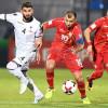 Shqipëria barazon 1-1 në Maqedoni