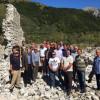 Shembja e kullës së Prek Calit, Tom Doshi: Do ta rindërtojmë