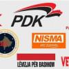LDK ka fituar numrin më të madh të votave në zgjedhjet lokale në Kosovë