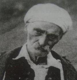 Bajraktari i Martinajve Shaban Ibish Hasangjekaj