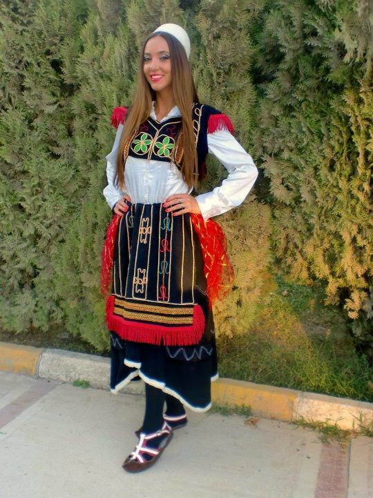 Anita Nikaj