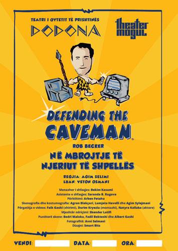komedia-caveman