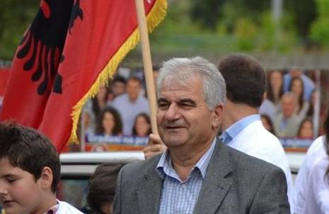 Vasel Sinishtaj