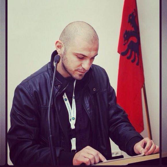 Arben Camaj