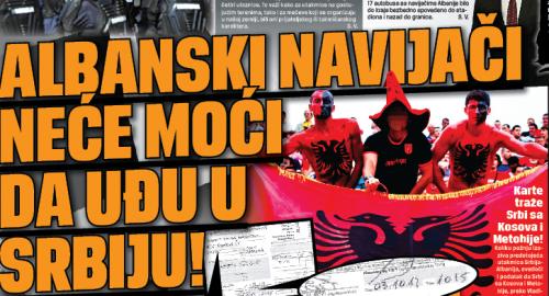 albania-fans