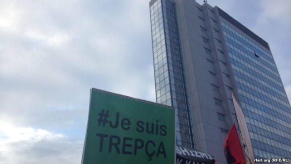 protesta kosove