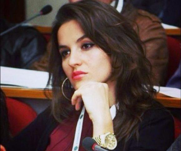 Tina Lulgjuraj