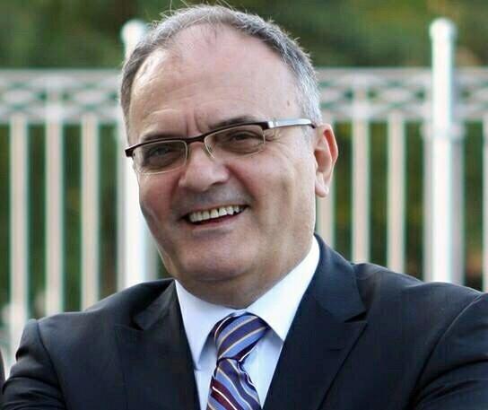 Martin Berishaj