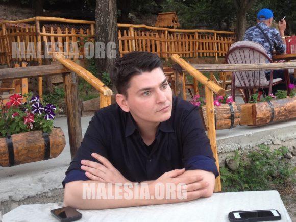 Mario Dedivanovic