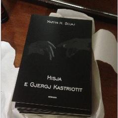 Hisja e Gjergj Kastriotit - Martin M Bojaj 2