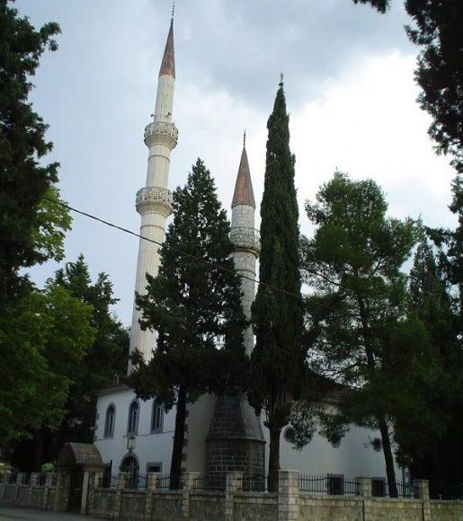 xhamia-tuz