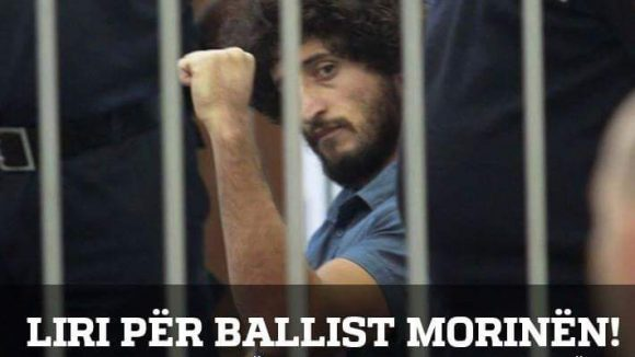 liri per Ballist Morinen