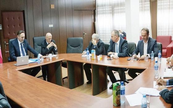 spd - parti shqiptare