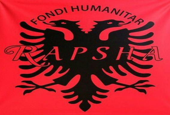 Fondi Humanitar RAPSHA