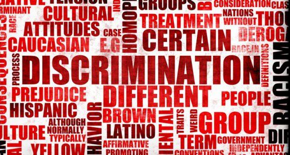 diskriminimi