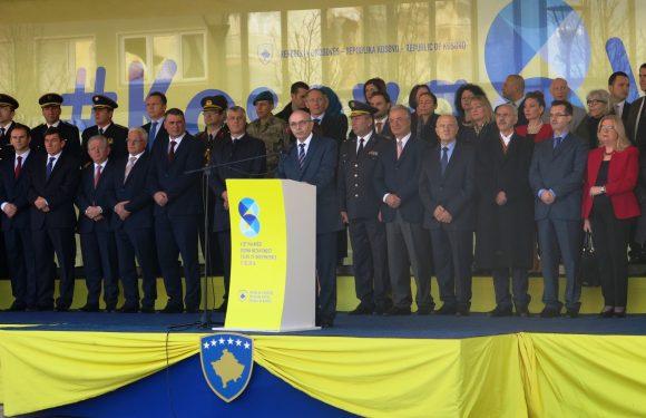 8 vj pavareisse kosoves qeveria