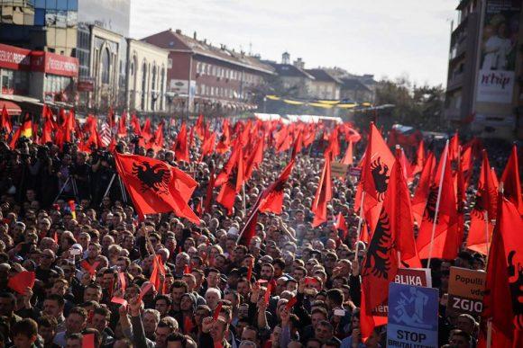 8 vj pavaresi kosove proteste