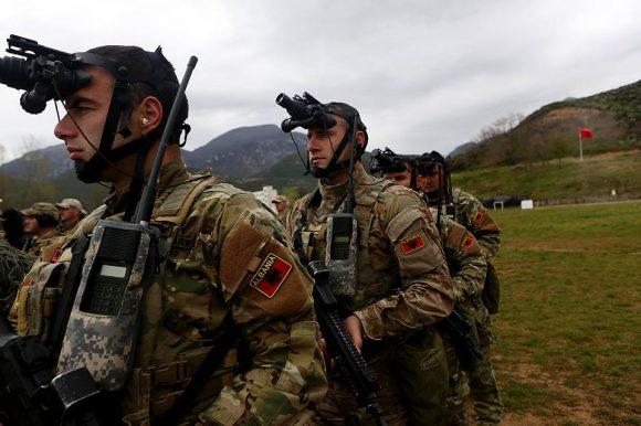 Forcat e Armatosura te Shqiperise 01 (2)