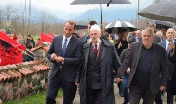 Jashari - Haradinaj