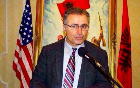 Xheladin Zeneli