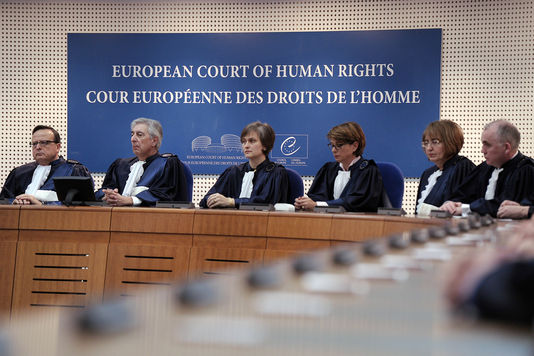 Gjykata Strasburg