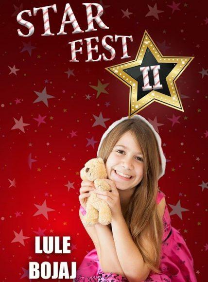 Lule Bojaj Star Fest