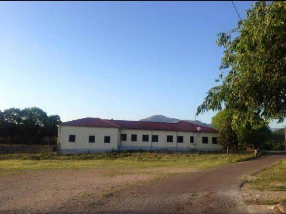 Shkolla Bashkimi ne Skorraq