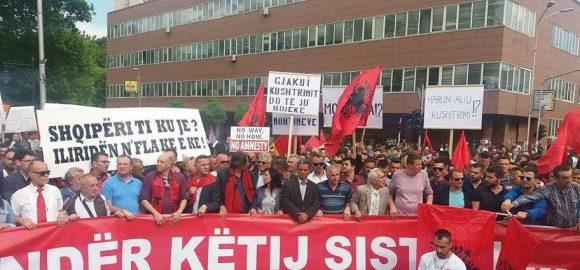 protesta shkup prill 2016