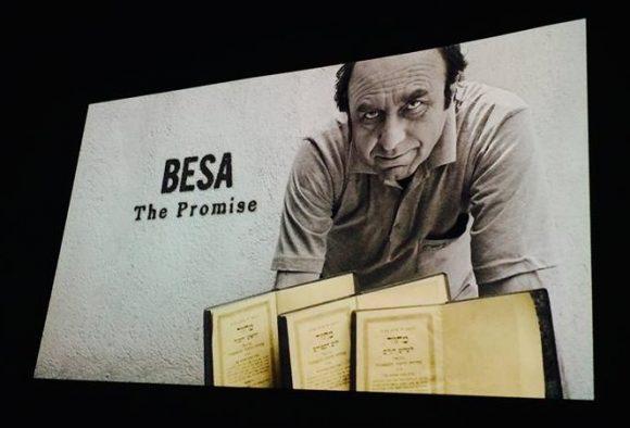 Filmi Besa