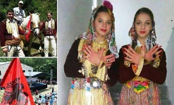 Shqiptarët ortodoksë në Maqedoni