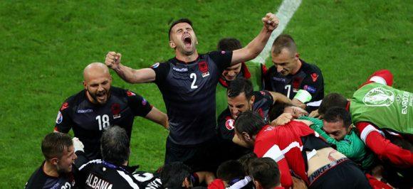 shqiperia 19 qershor
