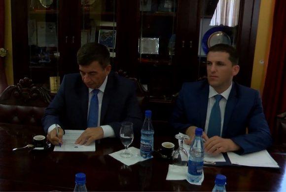 ministri Bajrami