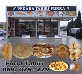 Furra Tahiri